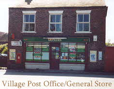 Post Office/General Store