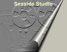 Seaside Studio north of Hull-City of Culture 2017