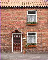 LIlac Cottage- 4 Star Holiday Cottage in Aldbrough
